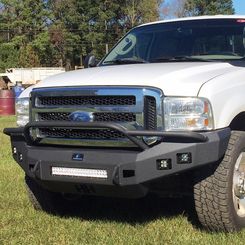 hammerhead ford excursion 2005 low profile full width. Black Bedroom Furniture Sets. Home Design Ideas