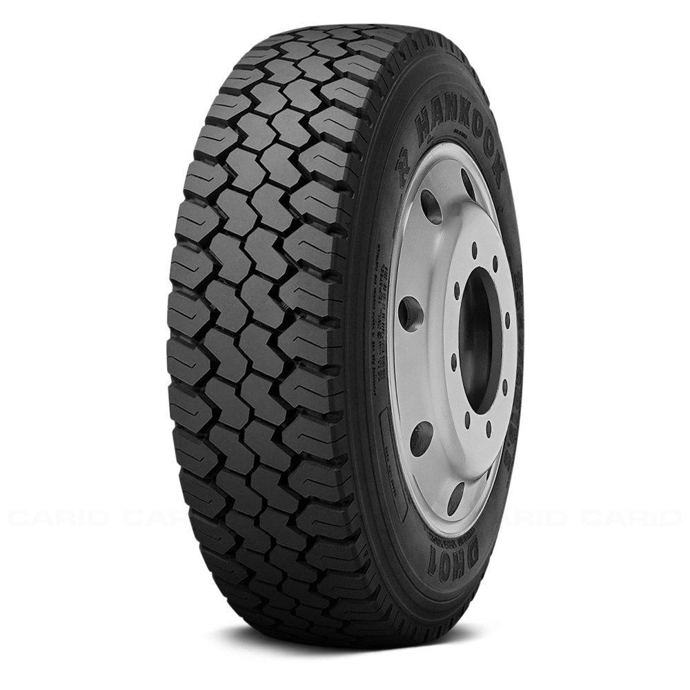 HANKOOK DH01 Tires