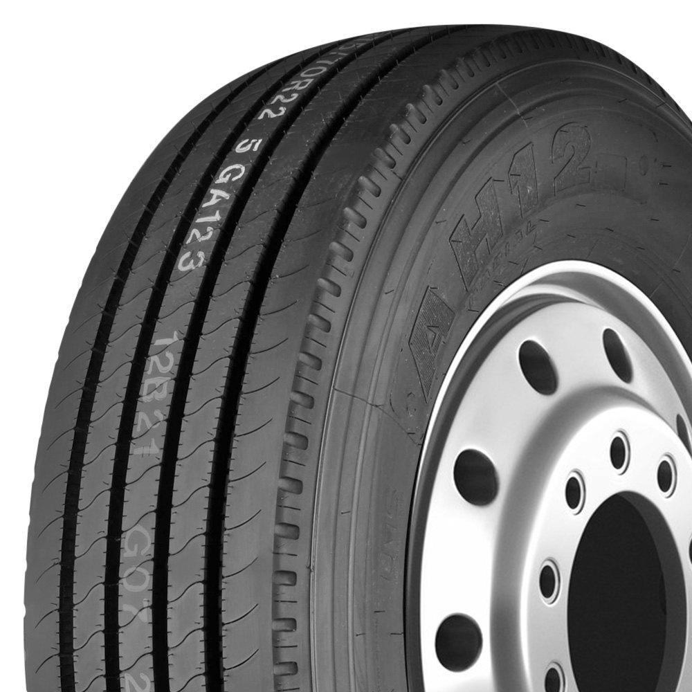 Local Tire Shops >> HANKOOK AH12 Tires