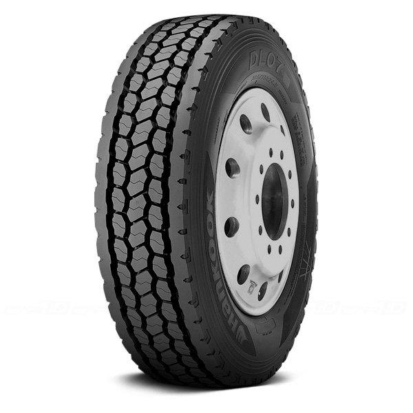 Hankook Truck Tires >> HANKOOK DL07 Tires