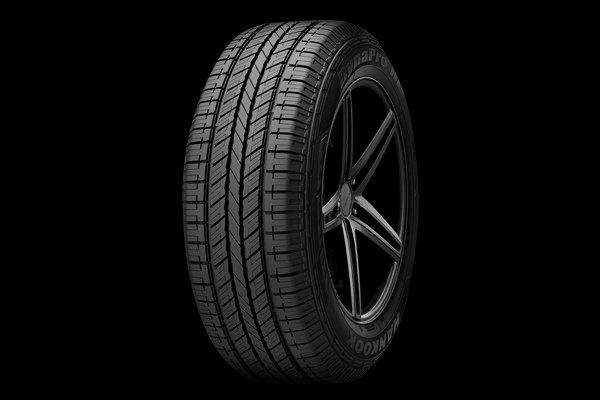 hankook dynapro hp ra23 tires all season performance tire for light trucks and suvs. Black Bedroom Furniture Sets. Home Design Ideas