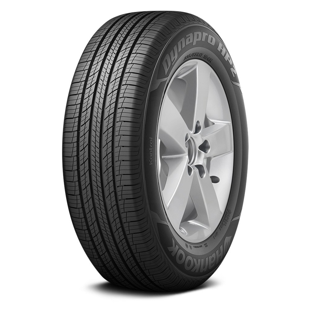 Hankook Ventus V12 Evo2 >> HANKOOK® DYNAPRO HP2 RA33 Tires