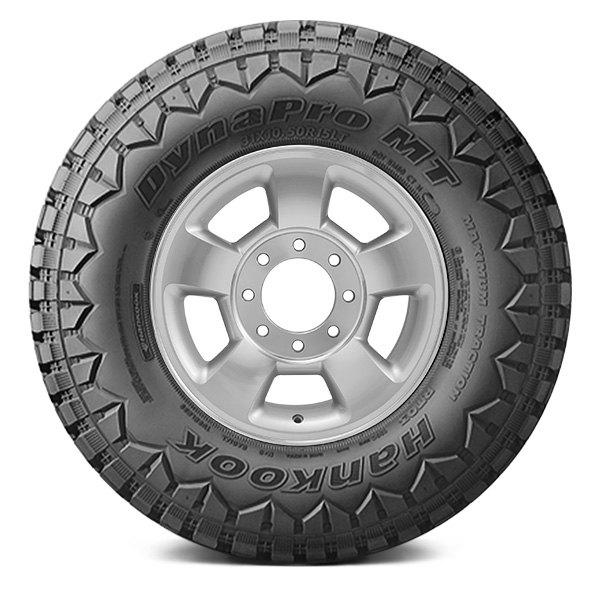 Truck Mud Tires >> HANKOOK® DYNAPRO MT RT03 Tires