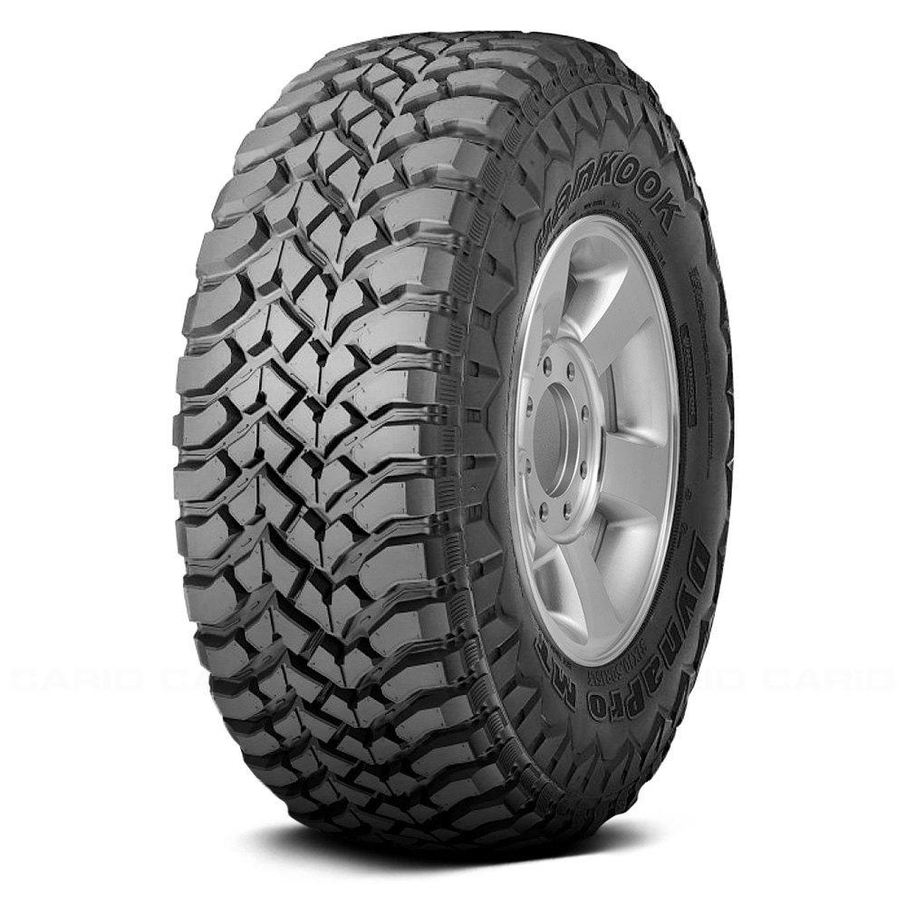Hankook Truck Tires >> HANKOOK® 2001275 - DYNAPRO MT RT03 37X12.50R18 Q
