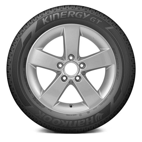 Sumitomo Tire Reviews >> HANKOOK® 1015527 - KINERGY GT H436 225/60R17 H