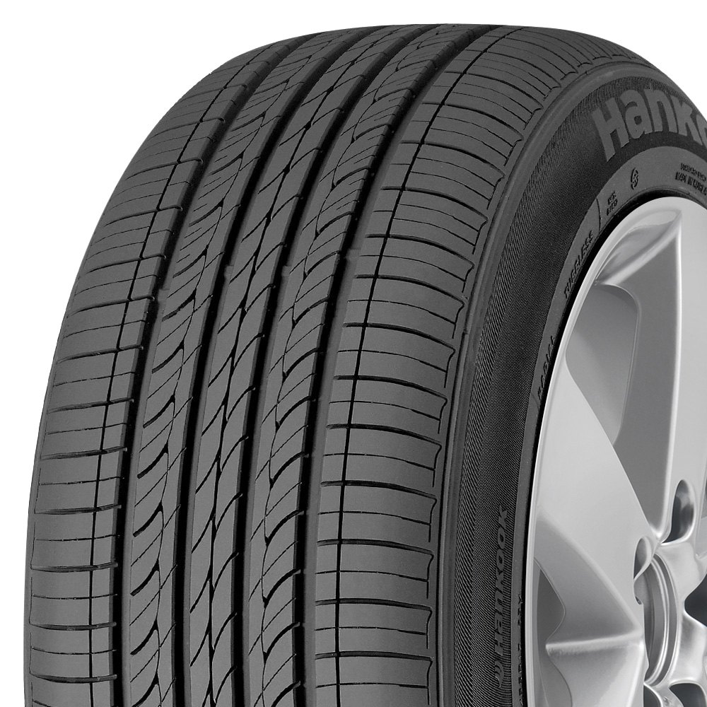 Motorcycle Tire Sizes >> HANKOOK® OPTIMO H426 Tires