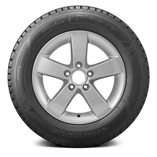 Hankook Tire 23565r16 R Winter I Pike Lt Rw09 Winter Snow