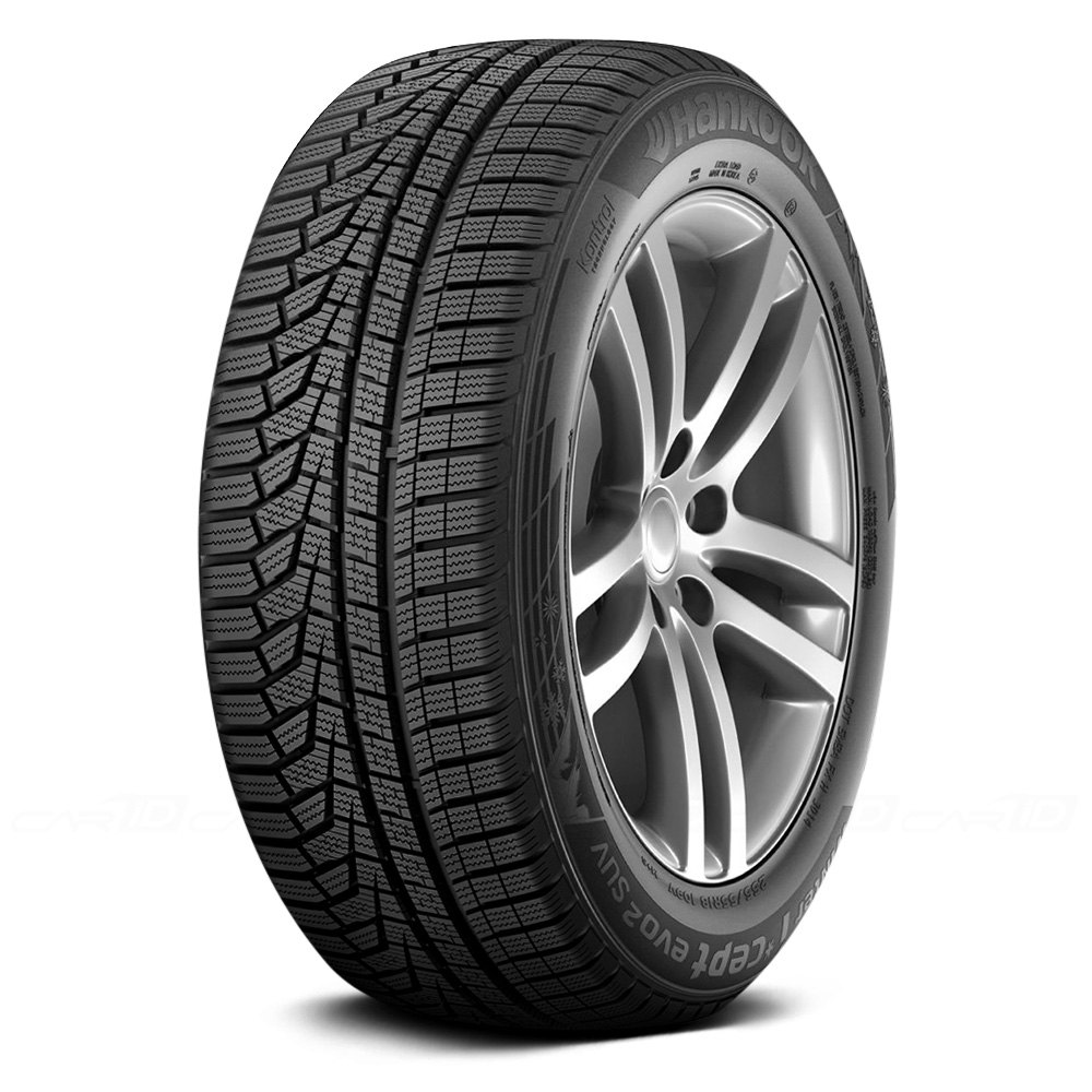 Snow Tire Reviews >> HANKOOK® W320 WINTER Tires
