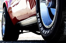 HANKOOK® - Tires on Chevy Corvette