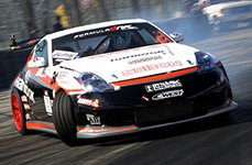 HANKOOK® - Tires on Nissan 350Z