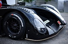 HANKOOK® - Tires on Porsche
