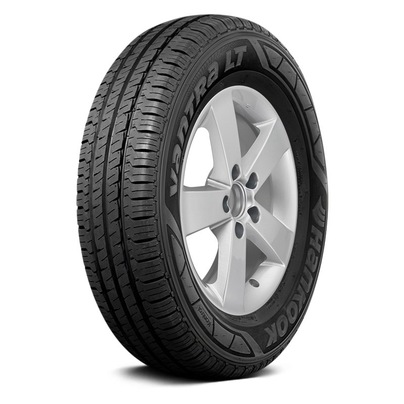 Motorcycle Tire Sizes >> HANKOOK® VANTRA LT RA18 Tires