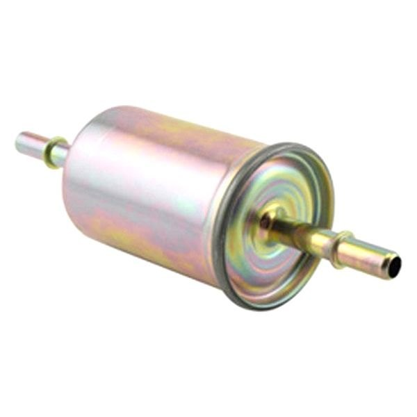 ford f 150 fuel filter replacement hastings® - ford f-150 2006 in-line fuel filter #1