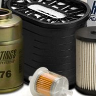 Hastings® - Spin-On Oil Filters