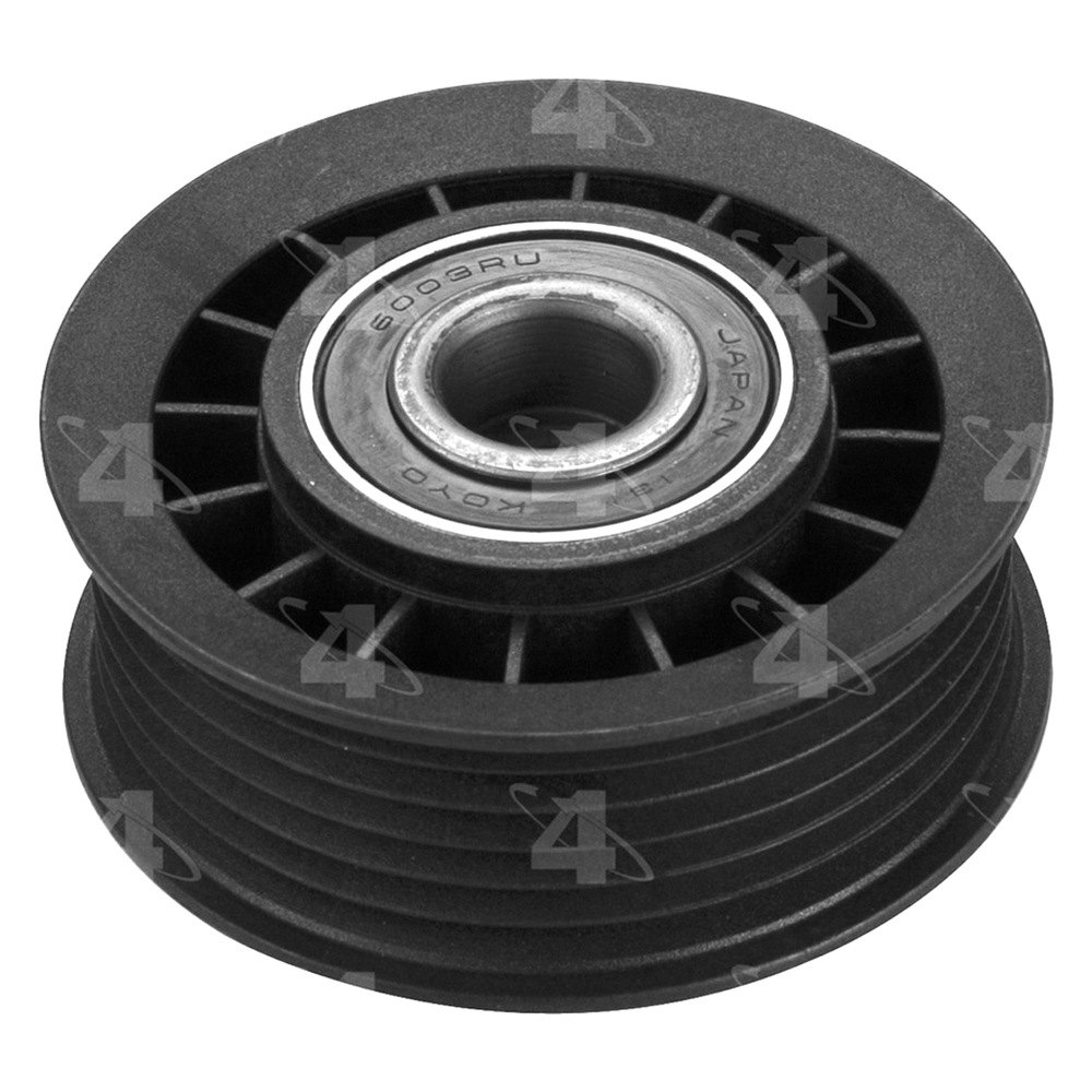 Greenfield Idler Pulley Belts: Idler/Tensioner Pulley