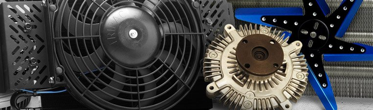 Hayden Automotive Cooling Parts