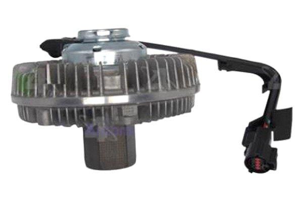 Engine Cooling Fan Clutch Hayden 3261
