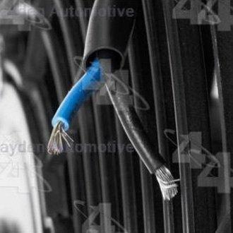 Hayden® 3670 - Rapid-Cool™ Universal Fit Reversible Fan Kit on