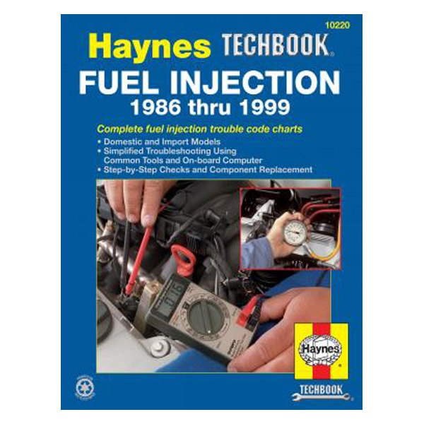 Haynes Manuals® - Fuel Injection Techbook