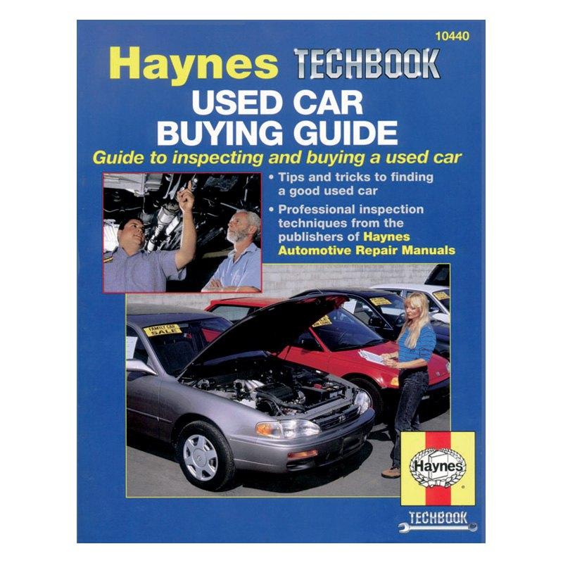 Haynes Manuals 10440®