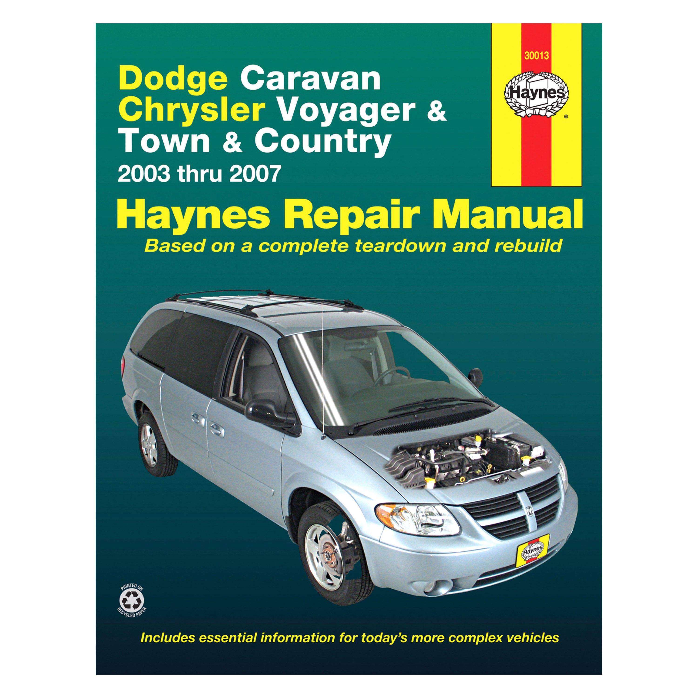 haynes manuals 30013 repair manual rh carid com 2014 town and country repair manual 2006 chrysler town and country repair manual pdf