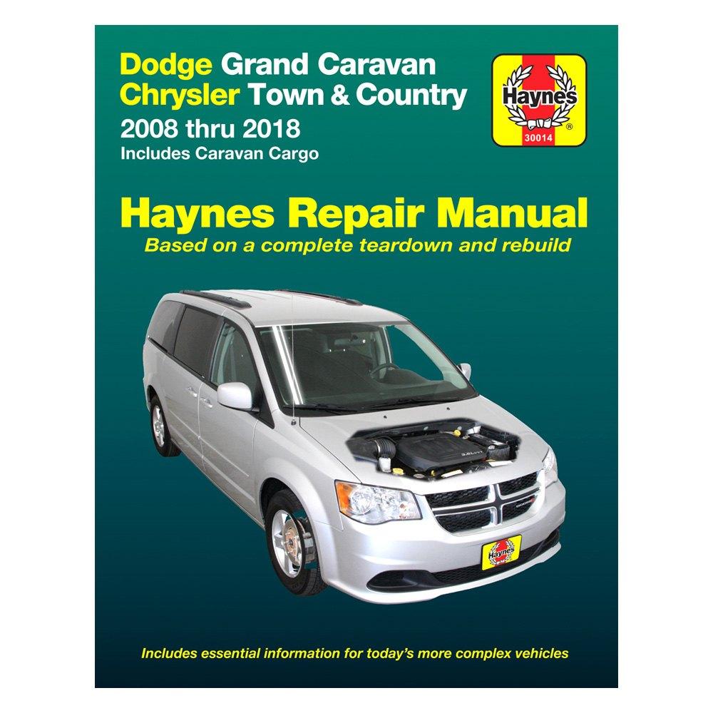 haynes manuals 30014 repair manual carid com rh carid com 2006 Town and Country 2008 town and country repair manual pdf