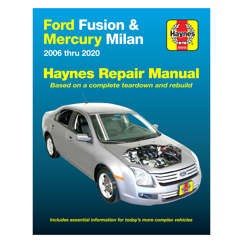 haynes manuals 36045 repair manual rh carid com haynes manual ford fusion uk haynes manual ford fusion free