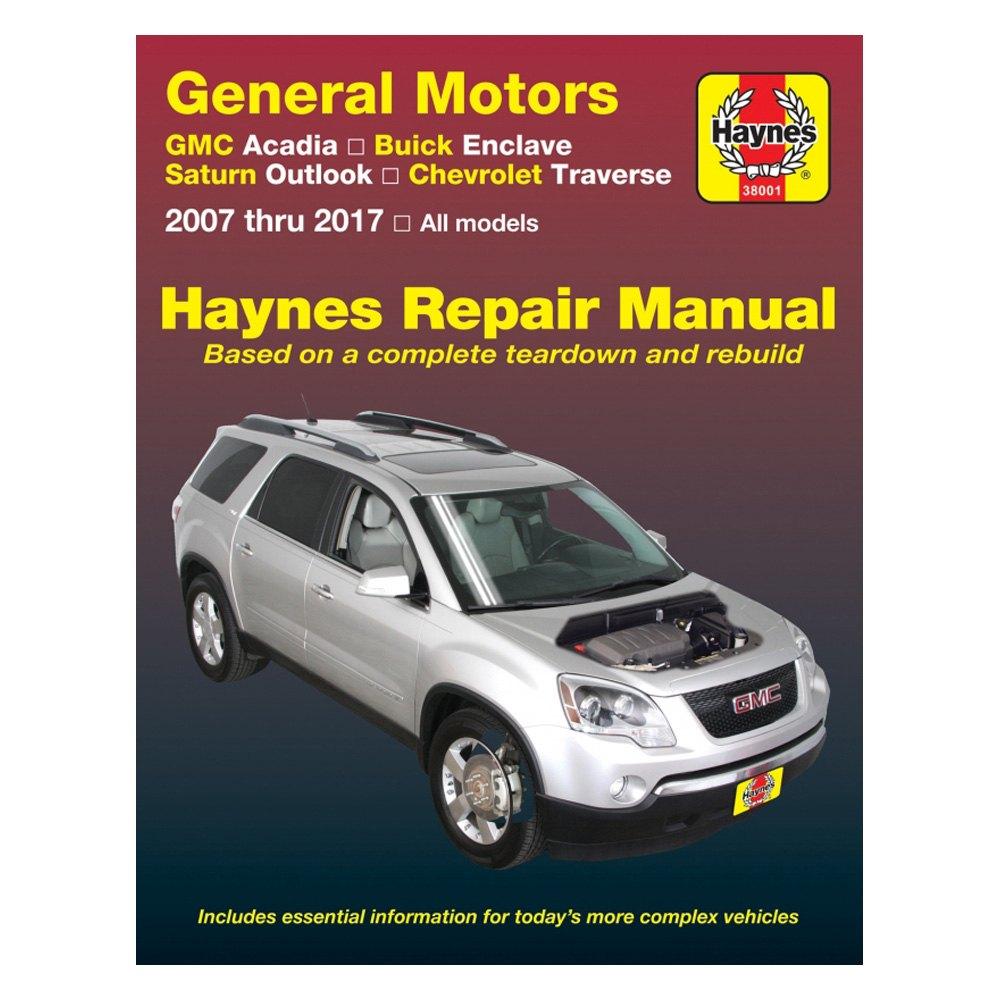 Haynes Repair Manuals: Toyota Corolla Automotive Repair Manual : 2003 Thru 2005…