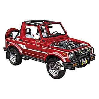 haynes manuals 90010 repair manual rh carid com Suzuki Sidekick 4x4 Suzuki Sidekick 4 Door