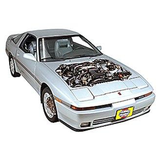 haynes manuals toyota celica 1983 repair manual rh carid com 85 Toyota Celica 85 Toyota Celica
