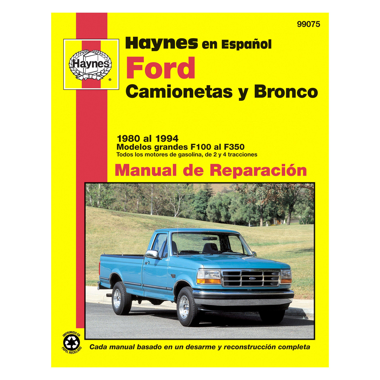Haynes Manuals® - Repair ManualHaynes ...