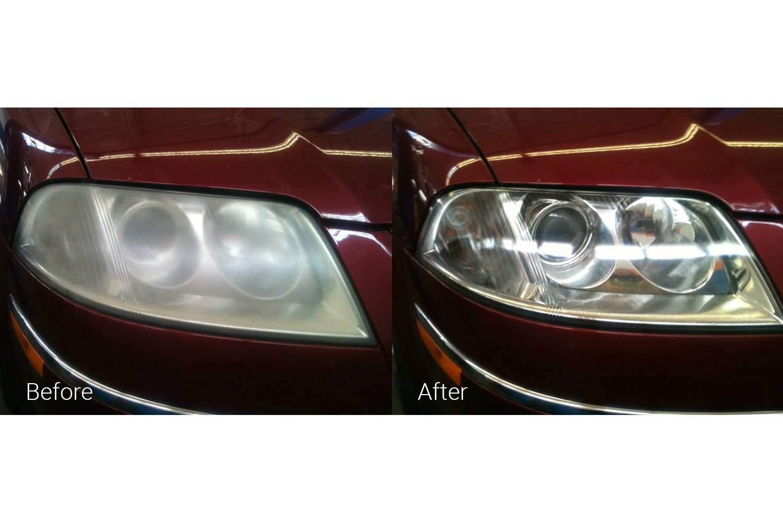 Headlight Renew Doctor Hrd 1003 Diy 3 Car Headlight Restoration