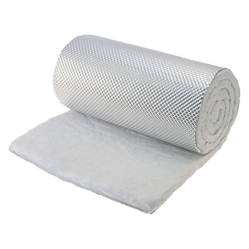 Exhaust Heat Wrap >> Heatshield® 175202 - Heatshield Armor™ Insulation Wrap (2' Length)