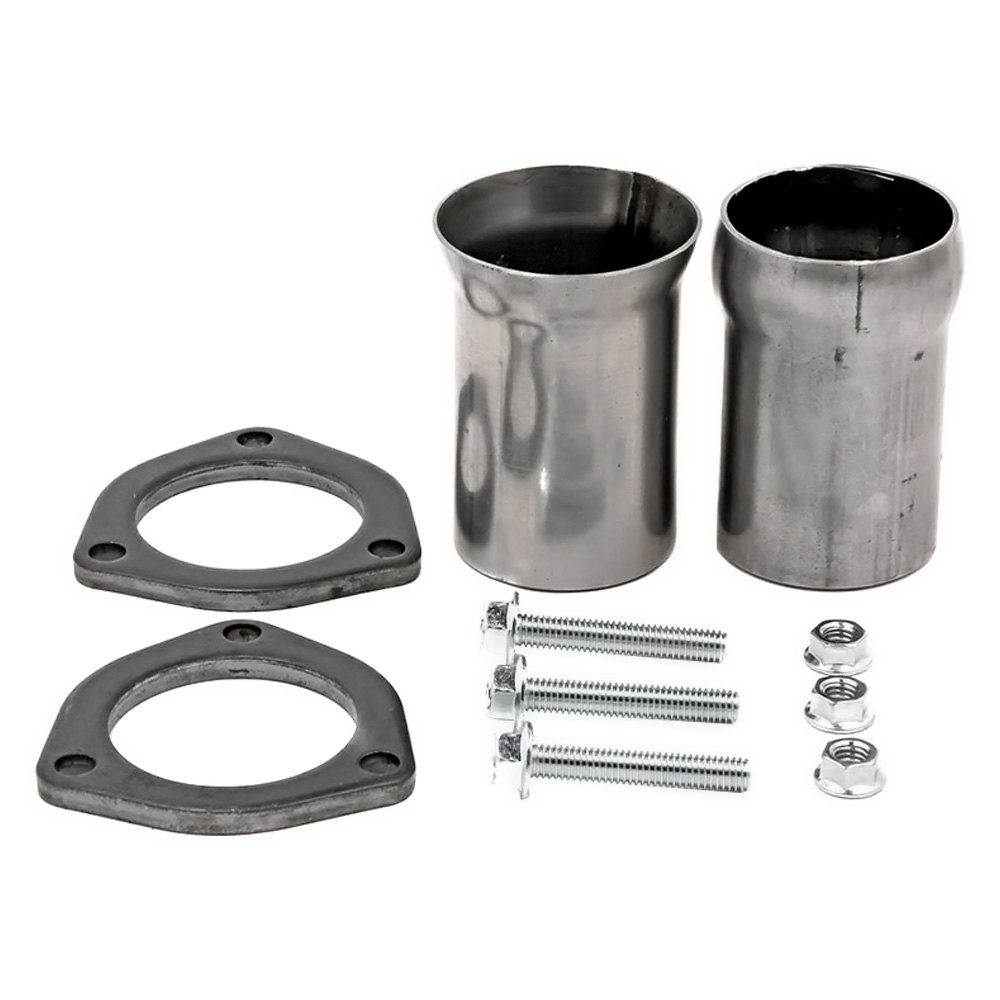 Hedman hedders  ss ball socket style exhaust