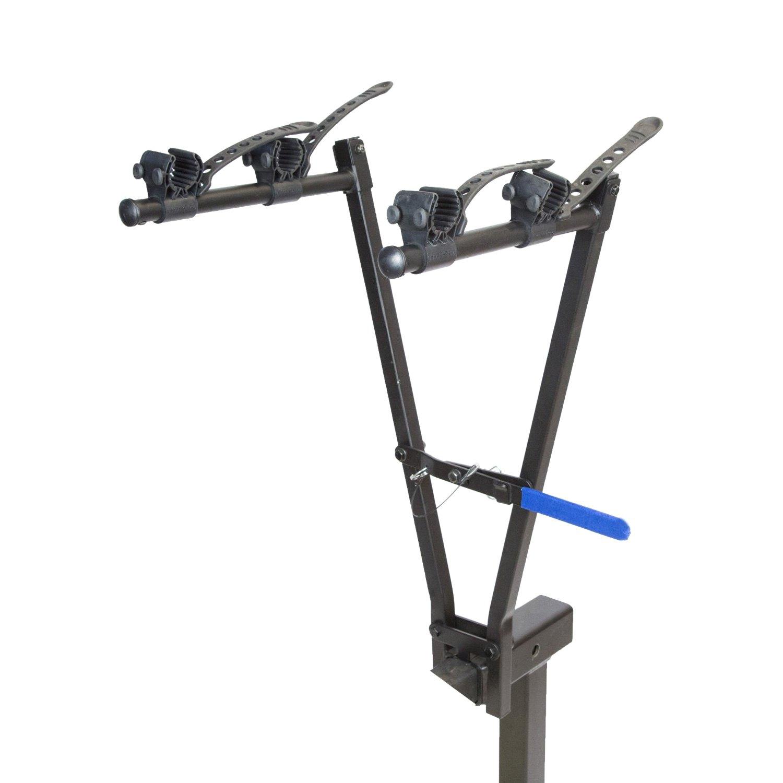 Heininger Advantage V Rack Ball Mount Bike Rack