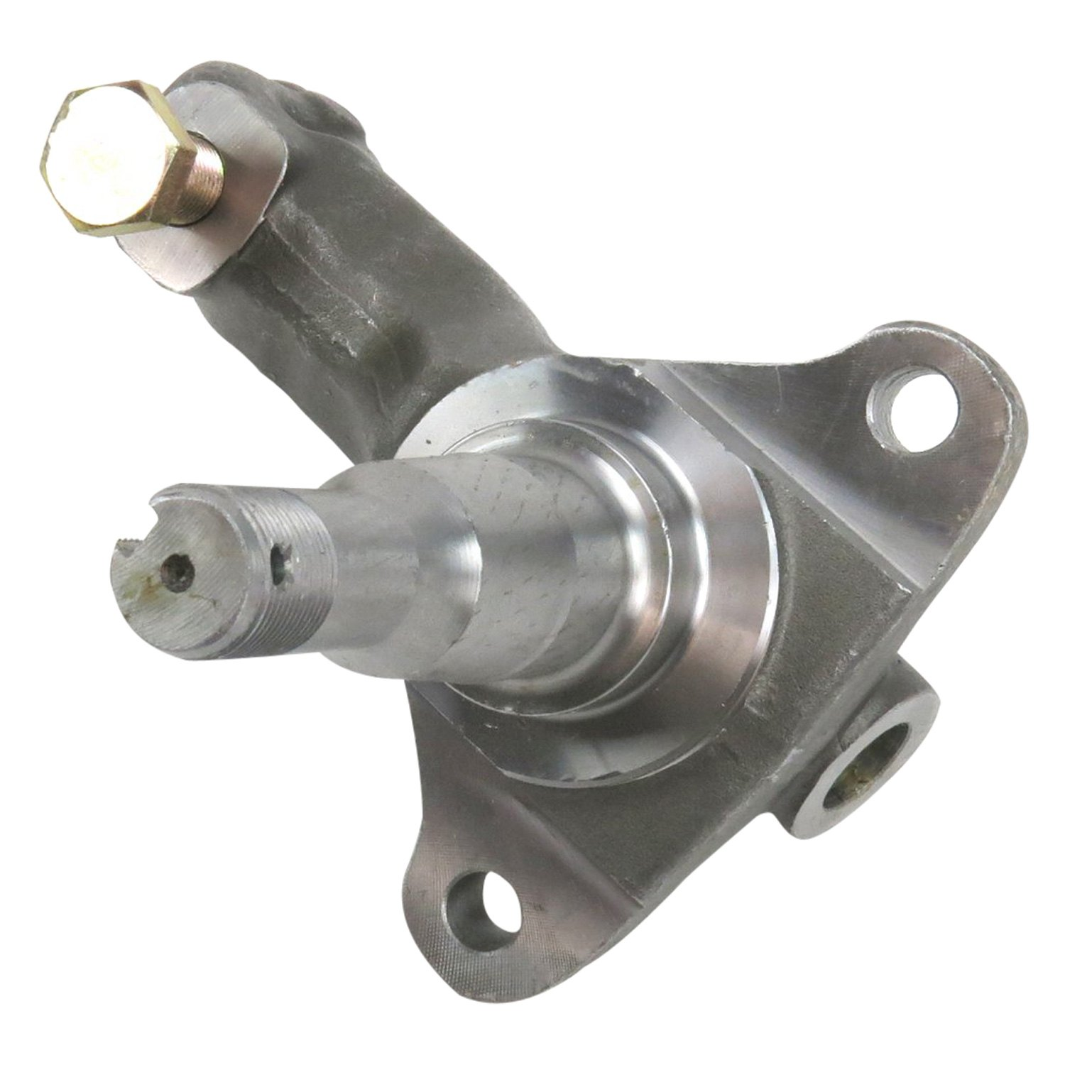 Brake Spindle Tool : Helix hexspin stock disk brake spindle