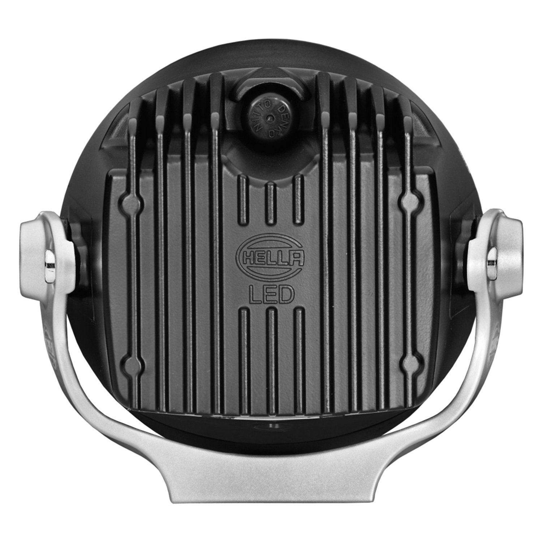 hella rallye 4000x led driving light. Black Bedroom Furniture Sets. Home Design Ideas