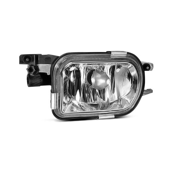 Hella mercedes c230 c280 c350 without amg styling for Mercedes benz c300 fog light replacement