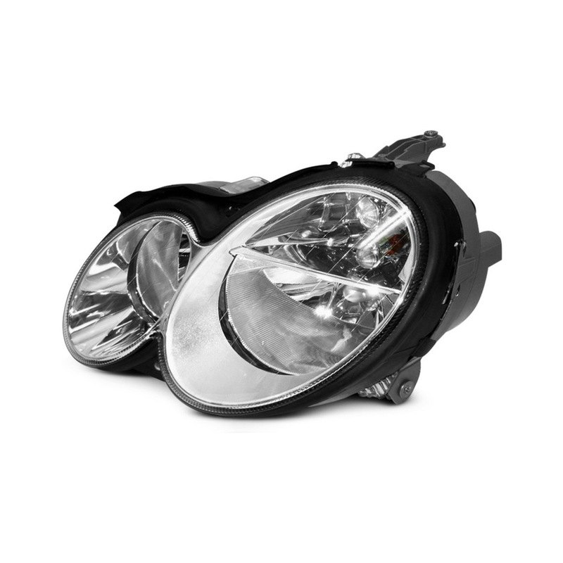 Hella mercedes clk350 clk500 clk55 amg 2006 for Mercedes benz headlight replacement