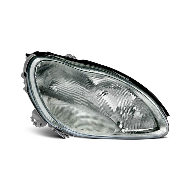 Hella mercedes s430 s500 s55 amg s600 2001 for Mercedes benz headlight replacement