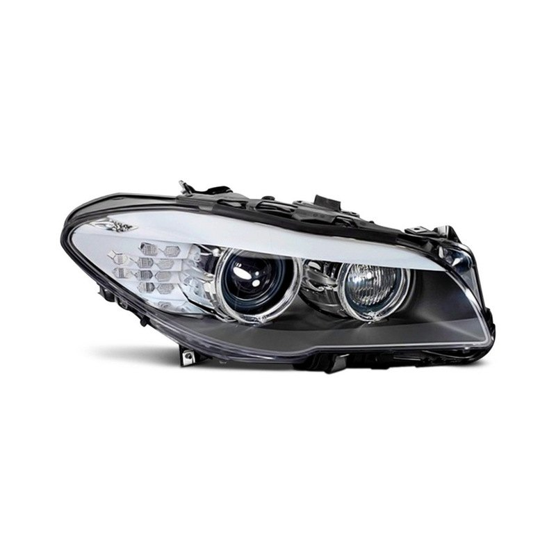 Hella 174 Bmw 5 Series F10 Body Code With Factory Hid Xenon