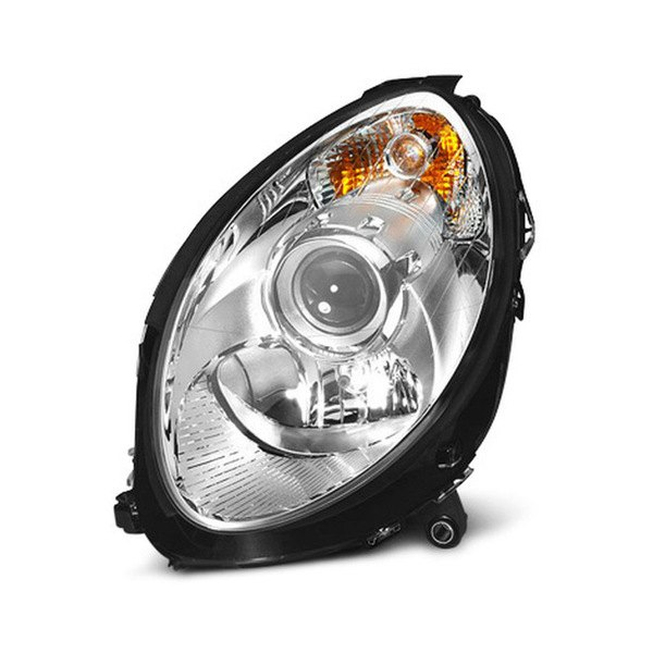 Hella mercedes r350 r500 2006 replacement headlight for Mercedes benz headlight replacement