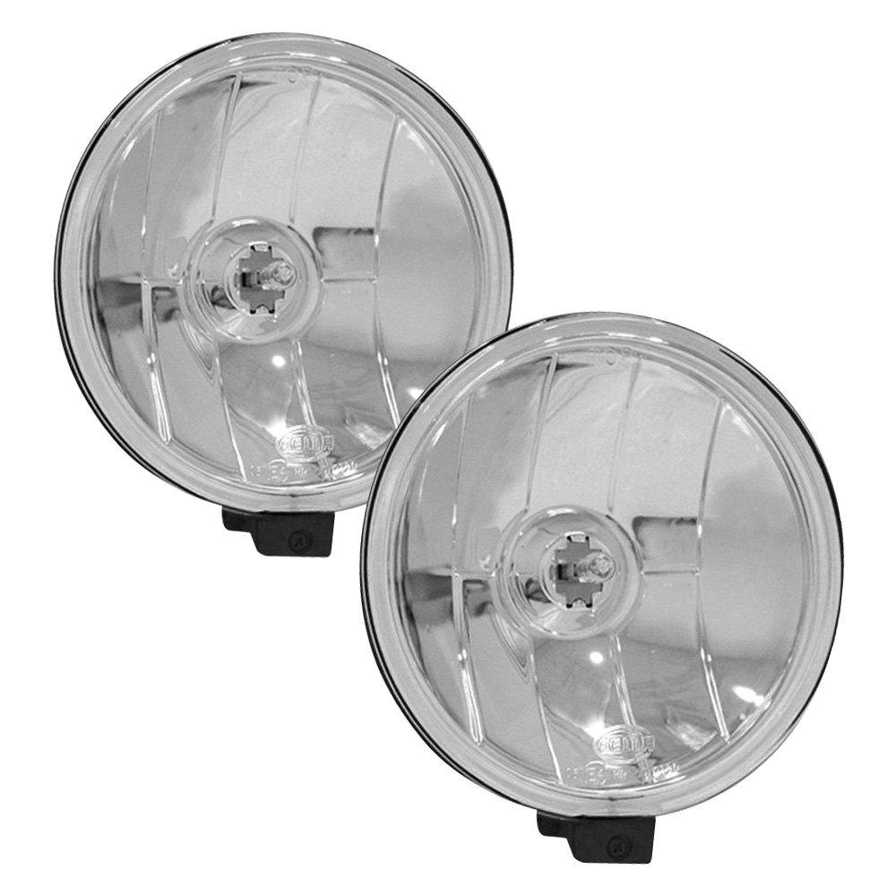 hella 005750941 500ff series 6 4 2x55w round driving beam lights rh carid com Ford 7 Pin Wiring Diagram Hella 500 Wiring Diagram