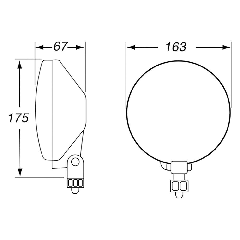 Fiat 500 Fog Light Wiring Diagram On Headlight Flasher Wire Diagram