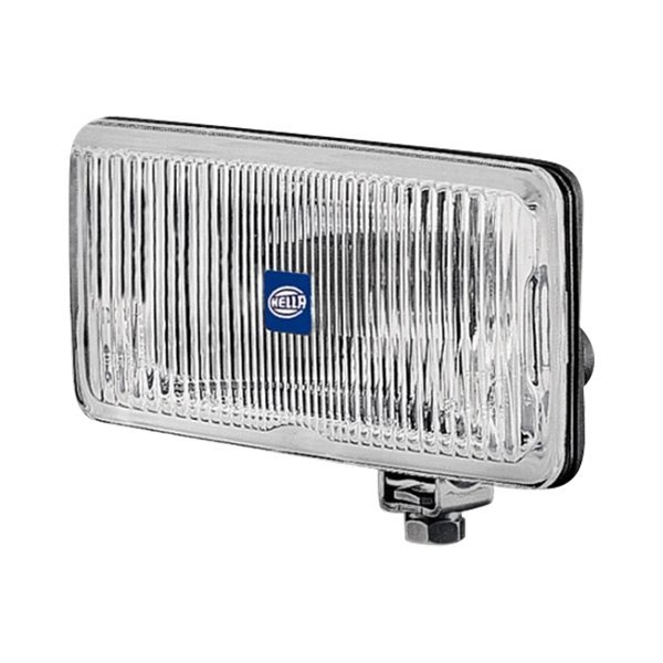 "Hella 005700471 550-Series ECE 7.6/""x3.7/"" 55W Rectangular Driving Beam Light"