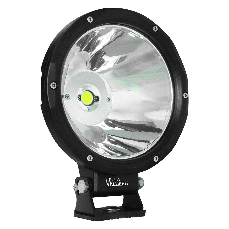 Hella 357200011 Valuefit 7 30w Round Spot Beam Led Light