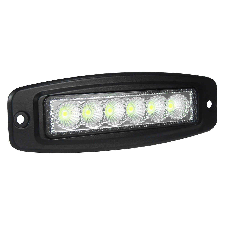 Hella Valuefit Mini 6 18w Led Light Bar