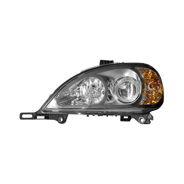 hella mercedes ml350 ml500 2004 replacement headlight