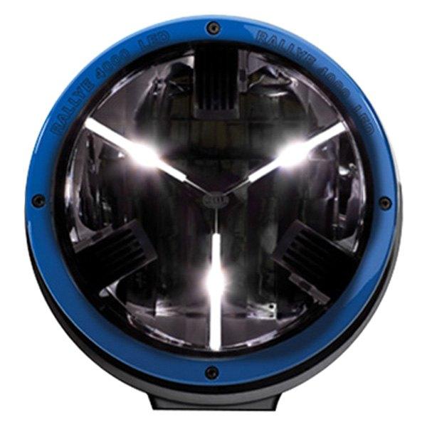 hella rallye 4000 led driving light. Black Bedroom Furniture Sets. Home Design Ideas