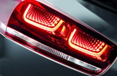 Hella® - Customized Tail Lights